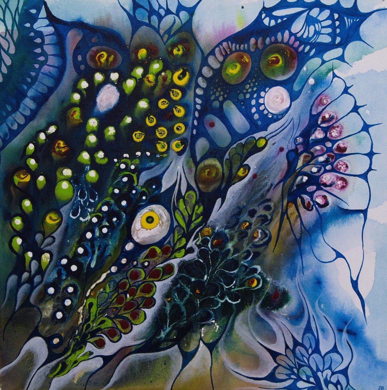 Flow-Art