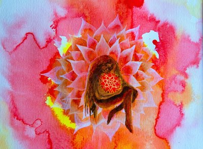 Inner Mandala